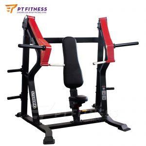 impulse sl7005 máy tập cơ ngực trên incline chest press