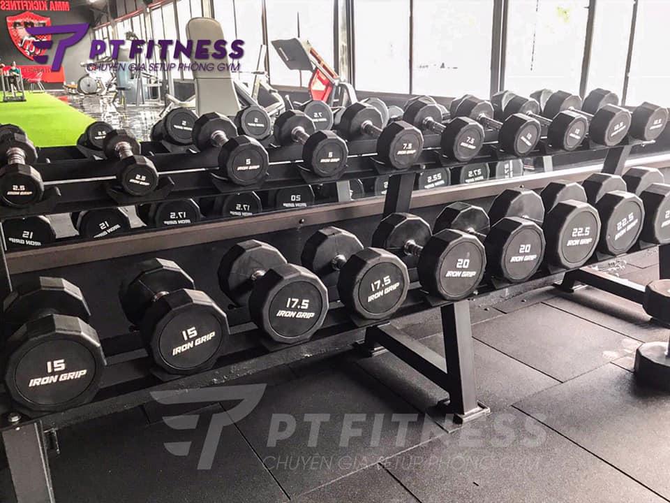 Gym kickfit thanh hóa